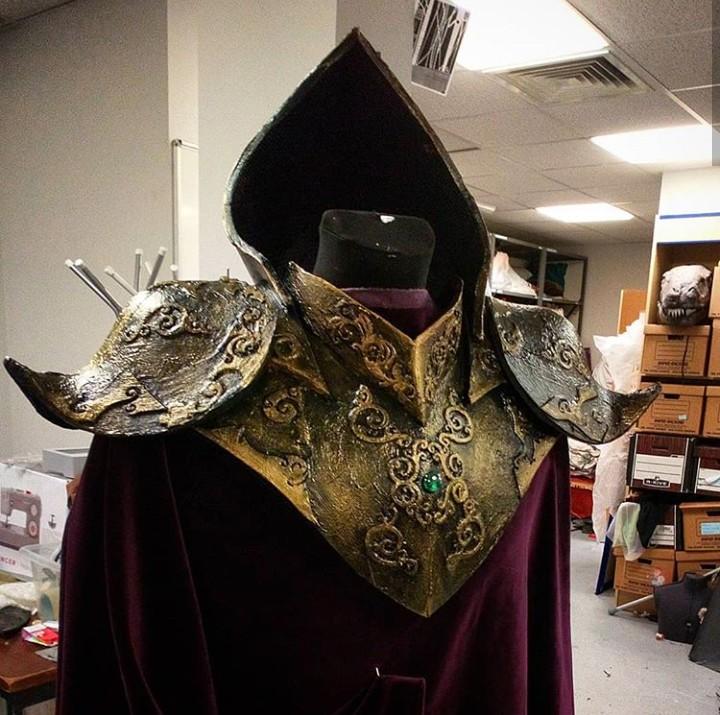 Photo - Warlock 2 Costume (KS)